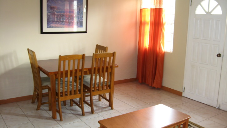apartments in Lance-Aux-Epines Grenada